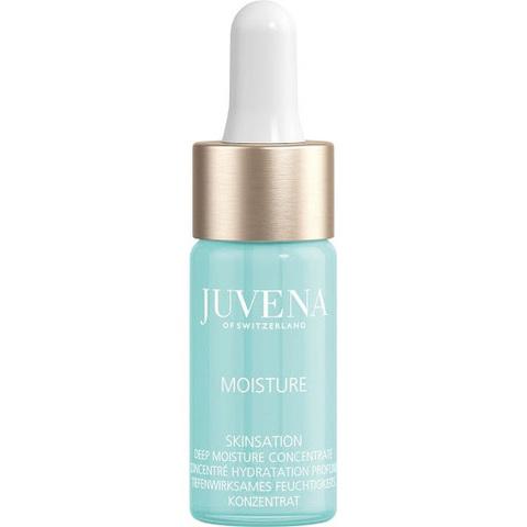 Концентрат для интенсивного 24-часового увлажнения кожи / Juvena Skinsation Deep Moisture Concentrate