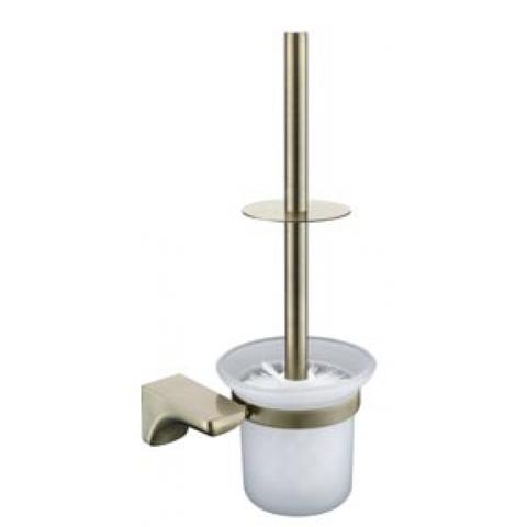 Держатель для туалетной щетки (ершик) настенный KAISER Glory BR KH-4506