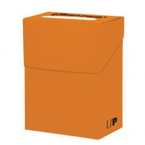 Pumplin Orange Deck Box (UP)