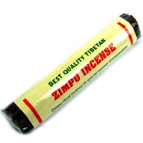 Благовония непальские Zimpu Incense, 40-50гр