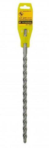 Бур SDS-plus ЭНКОР 14х540/600 мм усиленный
