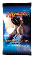 Бустер выпуска Modern Masters 2017