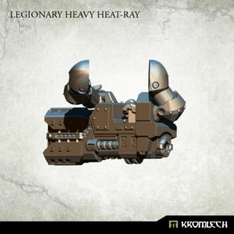 Legionary Heavy Heat-Ray (3)