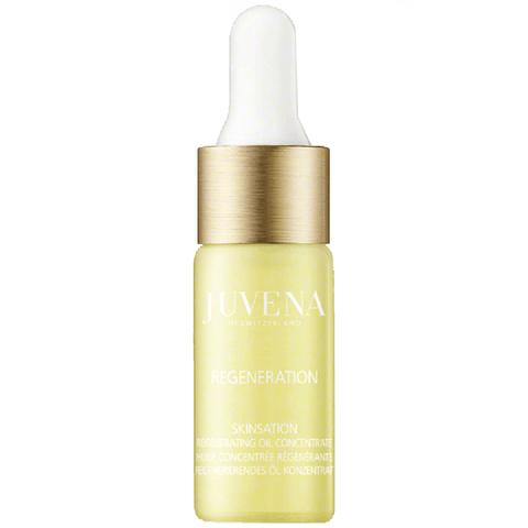Концентрат для интенсивной регенерации кожи / Juvena Skinsation Regenerating Oil Concentrate