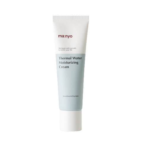 THERMAL WATER MOISTURIZING CREAM