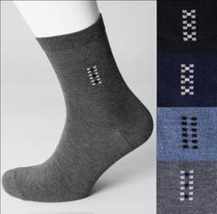 VM007 носки мужские, ассортимент 42-46 (3шт.)