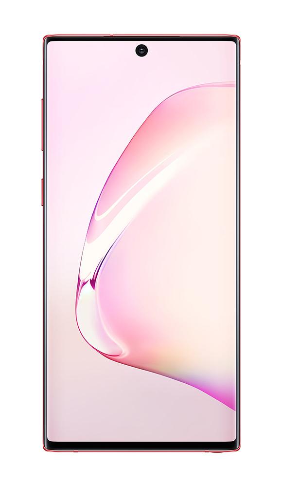 Samsung Galaxy Note 10 Plus 12/256GB Красный red1.jpg