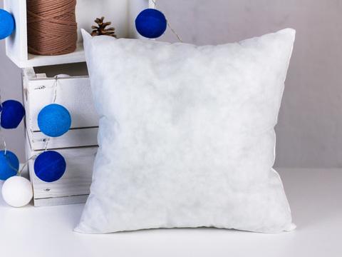 Подушка внутрішня Garment Factory 30х30 см., 200 грам, біла.