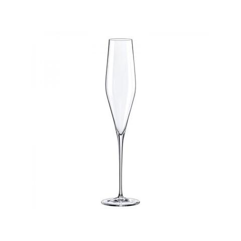 Набор из 6 бокалов для шампанского «Swan»