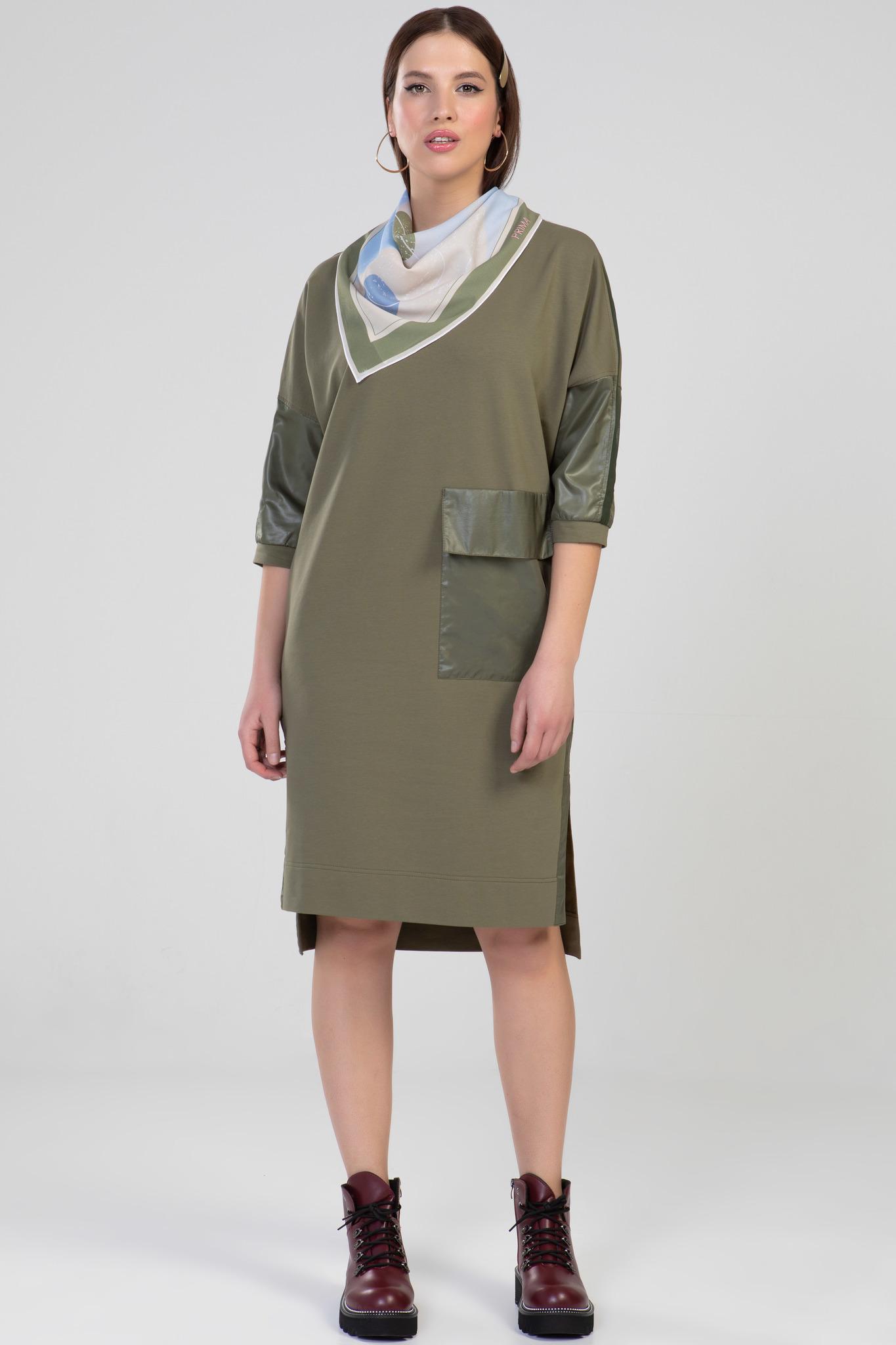 5295 Платье