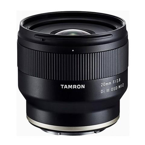 Объектив Tamron 20mm F/2.8 Di III OSD M1:2 (F050) для Sony Alpha