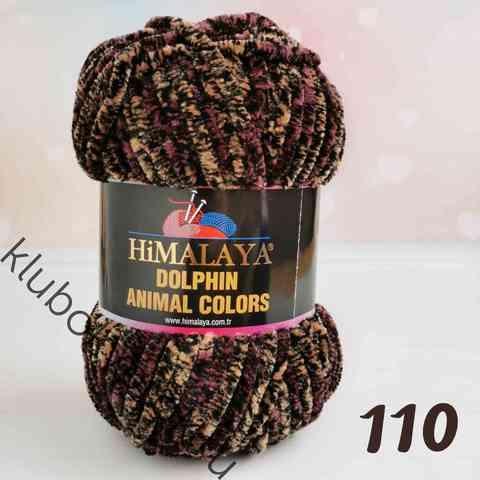 HIMALAYA DOLPHIN ANIMAL COLORS 83110,