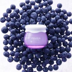 FRUDIA Крем увлажняющий с черникой Blueberry Hydrating Cream Mini 10 г.