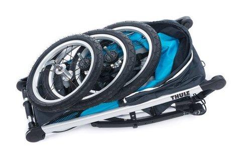 Картинка коляска Thule   - 2