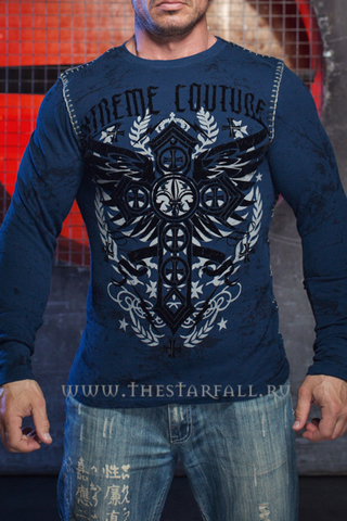 Пуловер Xtreme Couture от Affliction X175I