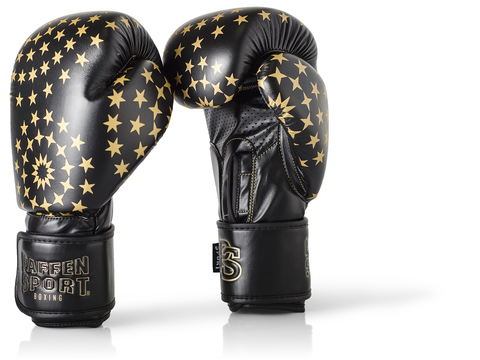 Женские боксерские перчатки Paffen Sport