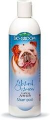 Успокаивающий шампунь против зуда и раздражений для собак и кошек, Bio-Groom Natural Oatmeal, 355 мл