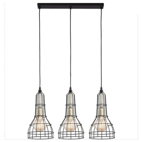 Подвесной светильник TK Lighting 2209 Long