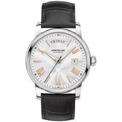 Часы Montblanc 4810 Day-Date