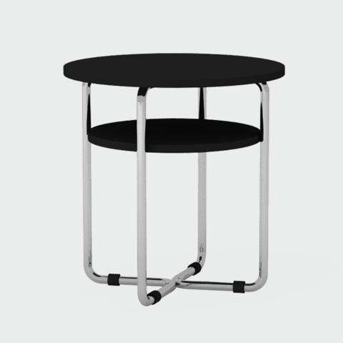Приставной стол Bauhaus