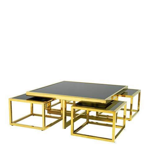 Кофейный столик Monogram