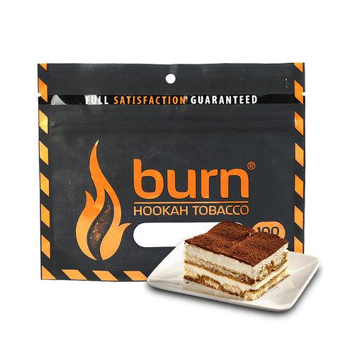 Табак Burn Акциз Tiramisu 100 г