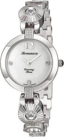Наручные часы Romanson RM8A05QLW(WH)