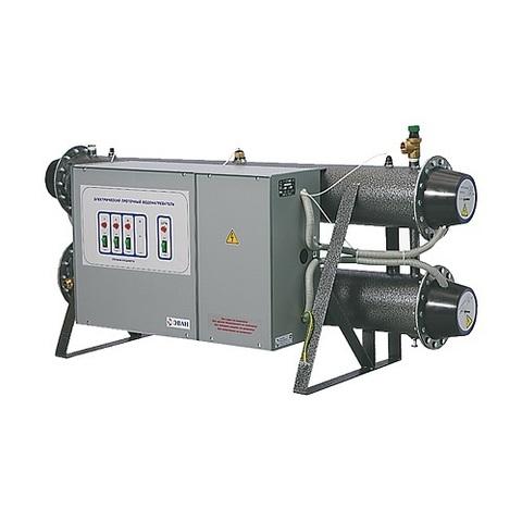 Водонагреватель электрический проточный ЭВАН ЭПВН 96А (96 кВт, мощн.фланца - 30/30/18/18 кВт, 380В)