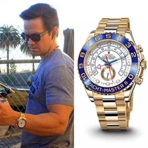 Часы Rolex Yacht Master