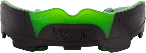 Капа Venum Predator Mouthguard Black/Green