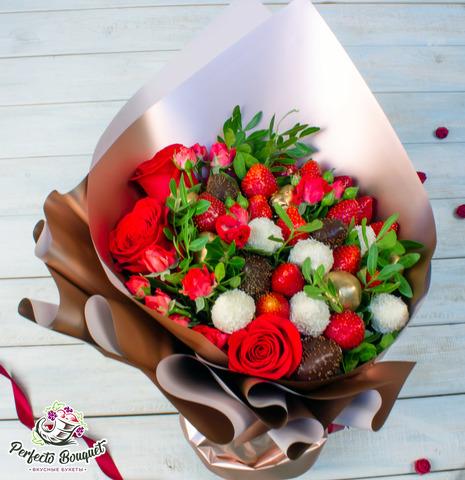Весенний Rose