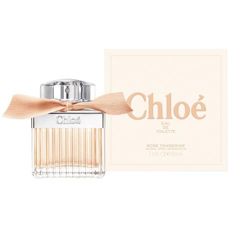 Chloe: Rose Tangerine женская туалетная вода edt, 50мл