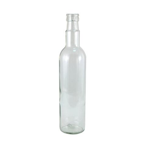 Бутылка гуала КПМ-30 0,5 л, 20 шт