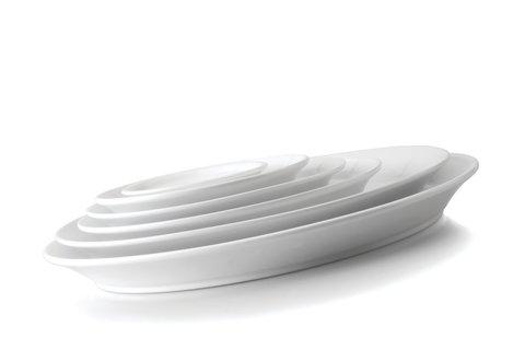 Тарелка 280мм Concavo