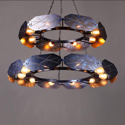 Подвесной светильник 1066 by Art Retro