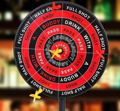 Игра алкогольная «Пьяный дартс», фото 1