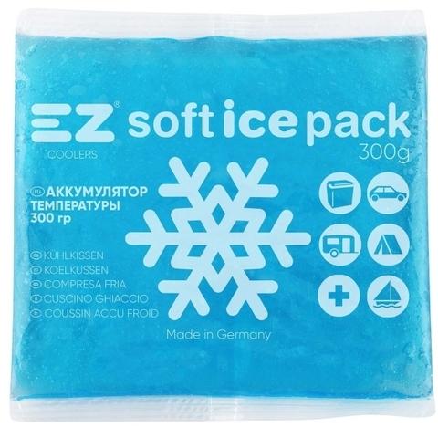 Аккумулятор холода и тепла Ezetil Soft Ice Pack (300 гр.)
