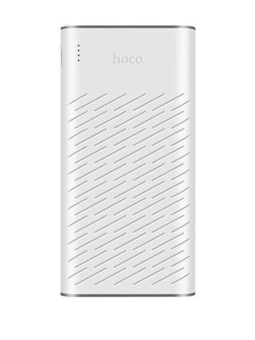 Hoco / Внешний аккумулятор B31A 30000 mAh | белый