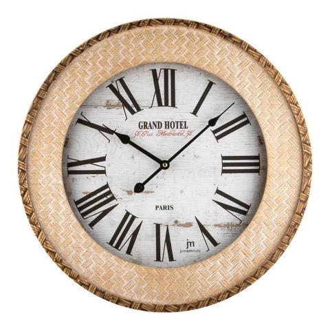 Настенные часы Lowell 21518