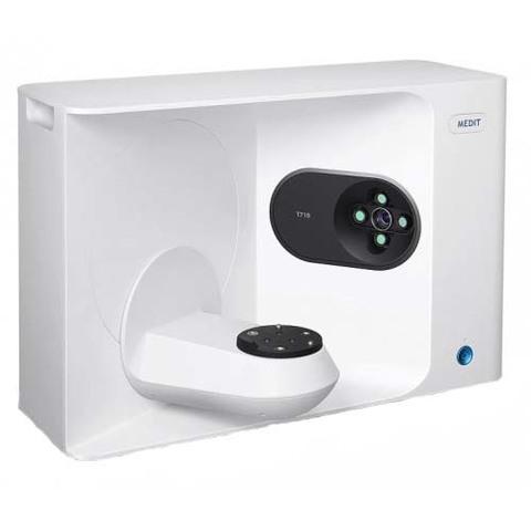 3D-сканер Medit T710