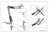 Настольная лампа Eglo FIRMO 90873 4