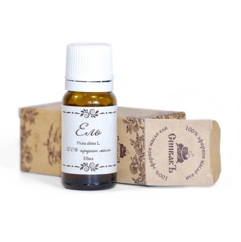 Эфирное масло Ели | Спивакъ