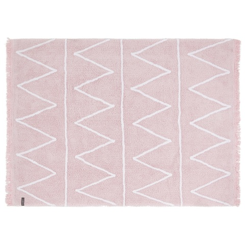 Ковер Lorena Canals Hippy Pink (120х160)