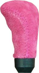 Ручка рычага КПП MOMO SuperAnatomico Pink