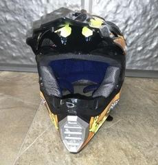 Шлем для квадроцикла 57-58