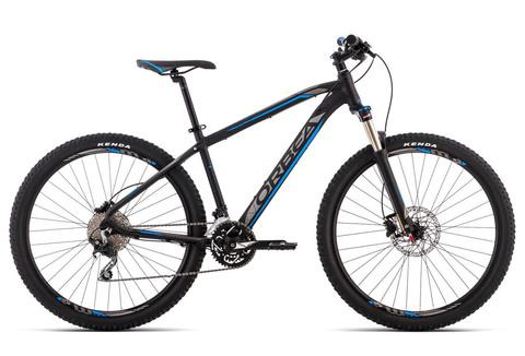 ORBEA MX 20 27 (2015)черный с синим