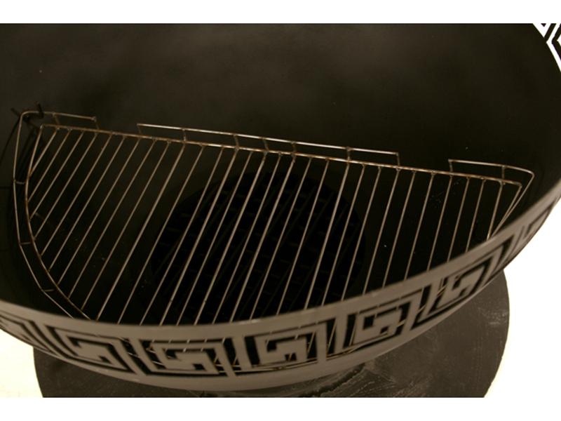 Кострища и очаги Решетка для барбекю для костровых чаш Firecup 1.png