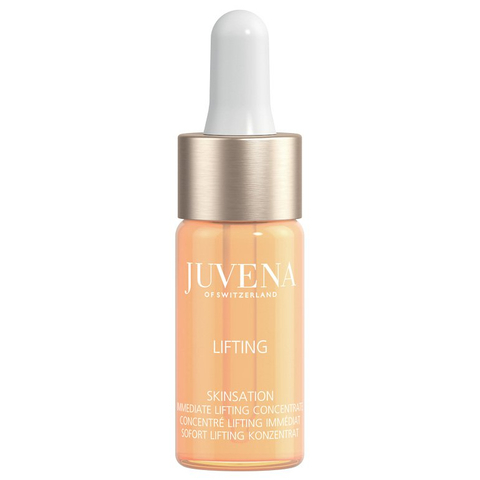 Концентрат для коррекции морщин и интенсивного разглаживания кожи /Juvena Skinsation Immediate Lifting Concentrate