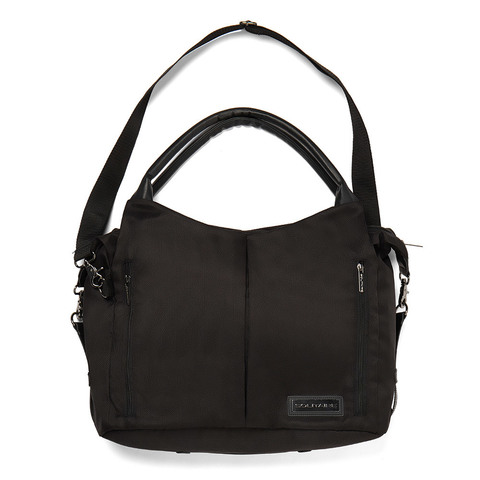 Сумка Messenger Bag Solitaire Black
