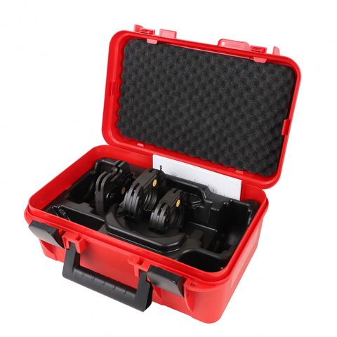 Набор пресс-колец PSL M42/ M54/ ZB203 в чемодане 42-54